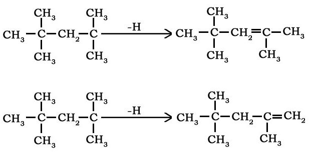 也可以与正丁烯结合生成共聚碳八正碳离子,而且正丁烯也可以质子化